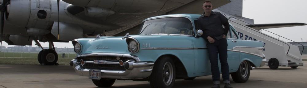Chevy BelAir 57